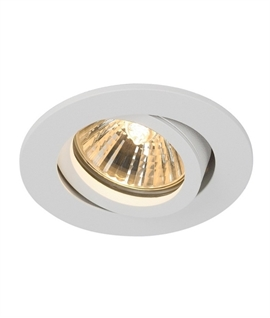 Premium Adjustable Mains Recessed Downlight