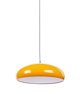 Dome Pendant with Diffuser