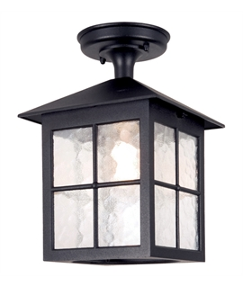Winchester Rigid Porch Lantern