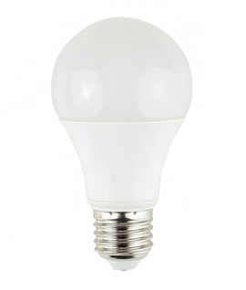 E27 7w LED Dimmable Opal GLS Lamp