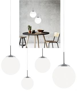 Single Glass Pendant Lights Lighting Styles