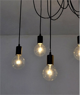 Offset Pendants Lighting Styles The Lighting Specialists