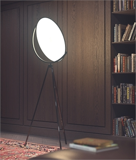 Superloon LED Floor Lamp for Flos