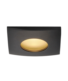 Premium LED Square Soffit Light - 4 Finishes