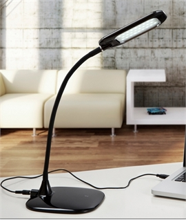 Rechargeable LED Table Lamp by USB