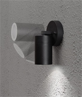 Adjustable Outdoor Wall Light