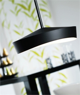 Nordlux Cloud - Black Modern Pendant