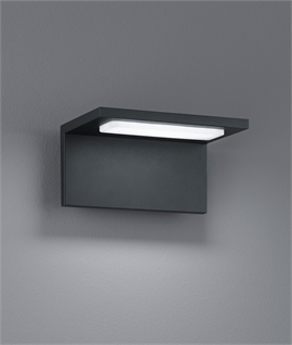 Outdoor Low Glare LED Exterior Wall Light