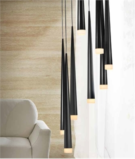 Long Drop Light Fixtures