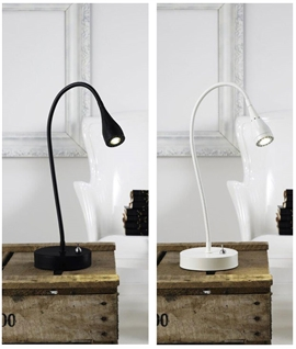 LED Highly Adjustable Table Lamp