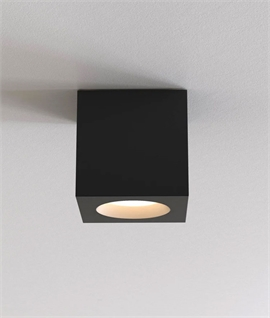 Square IP65 Rated Surface Mounted Downlight