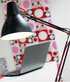 Balanced Arm Anglepoise Table Lamp