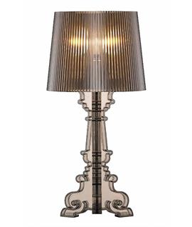 Ultra modern table lamps lighting styles transparent designer table lamp aloadofball Gallery