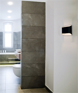 Modern Interior Up & Down Wall Light