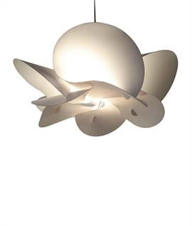 Bloom Pendant Shade - Non Electric