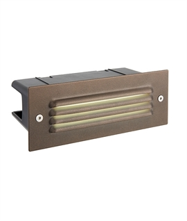 LED Brick Light Standard Size - No Special Cutting Required