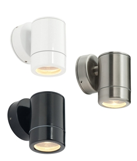 Exterior Down Light in 3 Finishes IP44