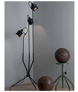 Ultra modern floor lamps lighting styles the ultimate must have modernist floor lamp aloadofball Choice Image