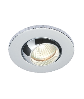 Adjustable 12v Bathroom Downlight