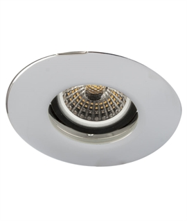 Adjustable IP65 Rated Low Glare Downlight
