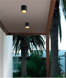 Coastal Surface Mounted LED Downlight