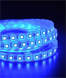 Waterproof Colour Changing Tape - 12v RGB