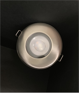 Adjustable Bathroom Colour Changing Low Glare Downlight