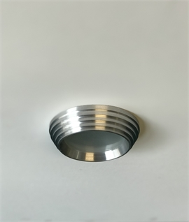 Art Deco Style GU10 IP44 Rated Downlight
