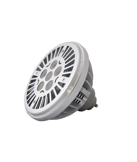 GU10 Base 18w ES111 Dimmable LED Reflector Lamp