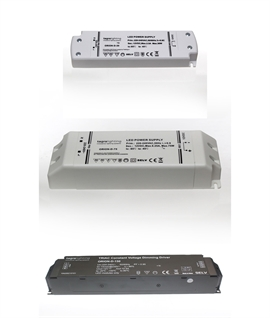Dimmable 24V DC LED Driver