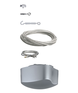 Dimmable Tension Wire Kit - Just Add Your Fittings