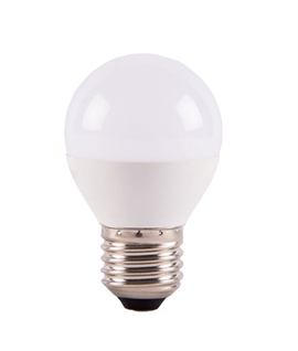 E27 Opal LED Golf Ball Lamp