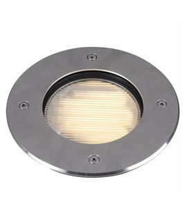 In-Ground Energy Saving Uplight - IP67 Buried Floodlight