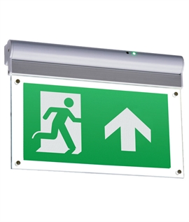 Emergency LED Double Sided Exit Sign