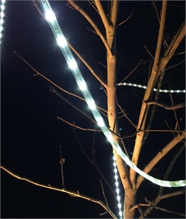 Exterior LED Rope Light