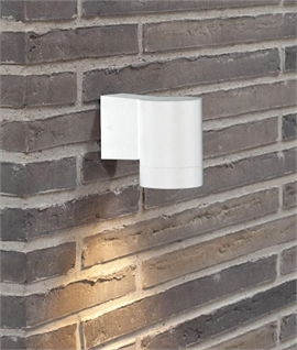 Exterior Canister Wall Downlight for GU10 Lamp