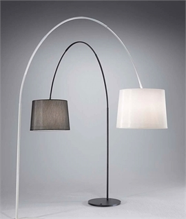 Extra Large Long Reach Floor Lamp - 2280mm Reach
