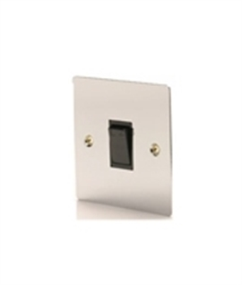 Flat Plate Switches, Sockets & Connection Units
