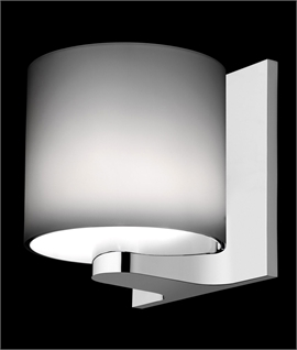 Tilee Wall Light by Flos