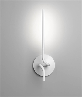 Lightspring Wall Light by Flos