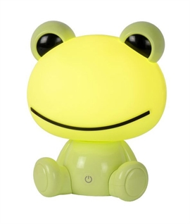 Frog Night Light - 3 Stage Dimmer