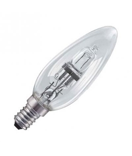 E14 EcoHalogen 42w Candle Lamp