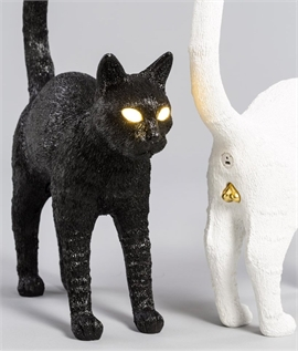 Felix the Cat - Glowing Eyes Table Lamp