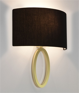 Modern Fabric Wall Lights : Modern Wall Lamp Shades www.pixshark.com - Images Galleries With A Bite!