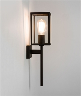 Contemporary Exterior Coach Lantern Contemporary Exterior Coach LanternModern Exterior Wall Mounted Lanterns   Lighting Styles. Contemporary Exterior Wall Lights Uk. Home Design Ideas