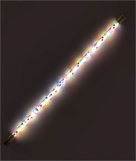 Linea Pixel Tube Light - Multi-Coloured
