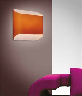 Modern Interior Up and Down Wall Light