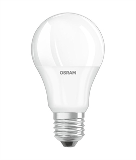 E27 9w Osram LED Dimmable GLS Lamp
