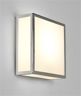 Stylish Square Light - Wall or Ceiling