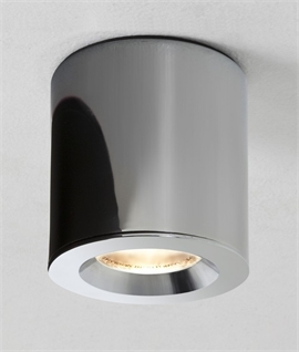 Surface Mounted Downlight IP65 for Wetrooms and Bathrooms